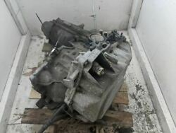 Automatic Transmission Without Turbo Fits 99-02 Volvo 80 Series 16942462