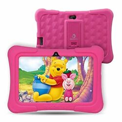 Dragon Touch Kids Tablet, Y88x Pro Android 9.0 Os 7 Ips Display 2gb Ram 16gb Ro