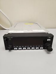 Bendix/king Kln -89b Gps P/n 066-01148-0101 With Tray As Removed