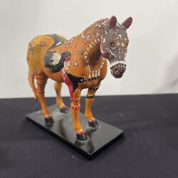 Ghost Horse Trail Of Painted Ponies By Westland, 1544 3e 9057 2004 Figurine