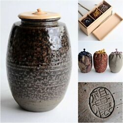 Dl2224 Grandmother Kai Cha-ying Three Kinds Of Cover With Box Tea Utensils Tax