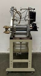 2 Roll Laboratory Mill W/ Dc Motor And Cooling/heating Capability