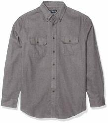 Chaps Men's Big And Tall Long-sleeve-casual Untuck - Choose Sz/color