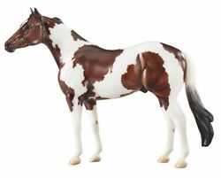 Breyer Traditional #1839 Ideal Series American Paint Horse New Factory Seale