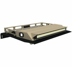 Thumper Fab Audio Roofs With 360 Light Package Military Tan Level 2 Tf040306-tn