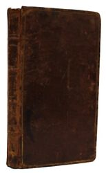 1697 Practices Of Dissenting Congregational Church Christianity Isaac Chauncy