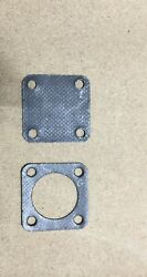 Gray Marine 4 And 6 Cyl. End Cap Gasket Set Gm1