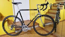 Mint Restored 1993 Specialized Allez Epic Carbon Shimano 105 Road Bike 60cm