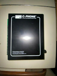 Charles Master Control System For C-phone F0339004
