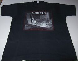 Skinny Puppy Rare Vintage U.s. Record Company Promo T-shirt And039dig Itand039 Single 1986