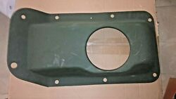 Jeep Willys M38a1 M170 Nos Original Floor Pan/ring Transmission Shift Cover