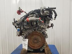 2009 Ford Flex 3.5 Engine Motor Assembly 142743 Miles No Core Charge