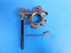 New Oem Oil Pump 0.9mm For Stihl 064 Ms640 Chainsaw 1122 640 3204 ---- Up 154