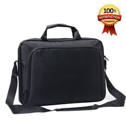 Laptop Bag Case With Shoulder Strap For 15#x27;#x27; 16#x27;#x27; 17#x27;#x27; inch HP Lenovo Asus Mac $18.50