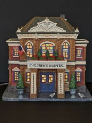 Rare Heartland Valley Village Childrenand039s Miracle Network Hospital Oand039well Le Exc