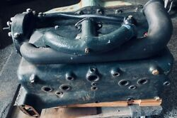 Model A Ford Engine 1928 To 1931