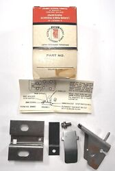 New 34657 Oem Lauson Tecumseh Stop Lever Assembly Nos - Free First Class Mail