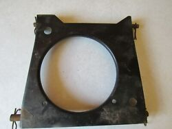 Mtd Riding Lawn Mower Front Deck Plate - Free Shipping