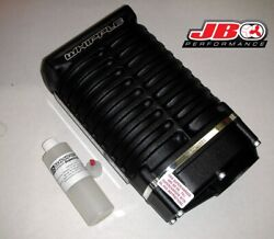 New Whipple W140ax 2.3l Supercharger New Extended Drive