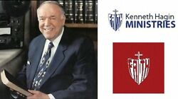 Complete Library Collection 201+ Books Kenneth Hagin Andall Hagin Family Members