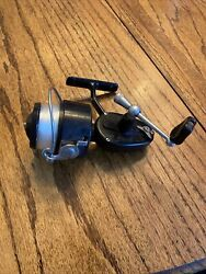 1970's Vintage Garcia Mitchell 300 Spinning Reel Made In France