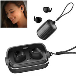 Mini Bluetooth Headsets Twins Earphones Earbuds For Iphone 12 11 Pro Max Xs Xr X