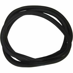1973-1979 Ford F Series Trucks W/out Reveal Molding Rear Windshield Gasket Seal