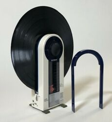 Sony Vertical Turntable Ps-f5 Flamingo