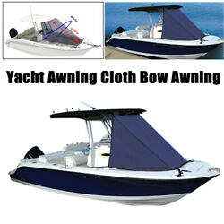 Yacht Awning Cloth Boat Awning Cloth T-top Boat Sun Shade Boat Top Cover Cloth