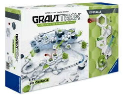 Ravensburger Gravitrax Obstacle Set Over150 Elements Marble Race Game New Sealed