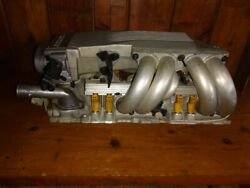 1987 Camaro Tuned Port Injection Fuel Injected Intake Manifold