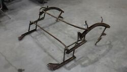 V8 Ford 1942-1946-1947-1948 Convertible Top Mechanism Mt-6578
