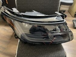 M257 2018 2019 2020 Land/range Rover Hse Right Side Full Led Headlight Oem