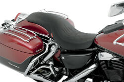 Z1r Motorcycle Seat Predator Flame Stitching For Yamaha Bolt 0810-1810