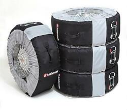 Large 18-22 Car Tyre Wheel Bag Set Storage Bags For Wheels And Tyres Richbrook