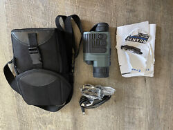 Pulsar Quantum Ld19a Thermal Gently Used With Carry Case
