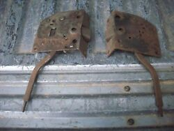 1928 1929 Ford Model A Pickup Door Latches Truck Aa 28 29 Model T 26 27 Coupe