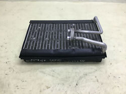 13 - 18 Bentley Flying Spur W12 Front Evaporator Ac A/c Core  ]