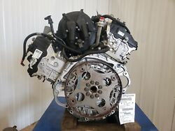 2008 Bmw X5 4.8 Engine Motor Assembly 146574 Miles N62b48b No Core Charge