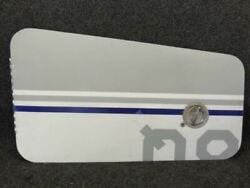 0814136-6 / 0811490-202 Cessna 310q Large Baggage Door Assy W/ Latch