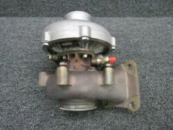 46c19839 Piper Pa46-350p Lycoming Tio-540-ae2a Hartzell Turbocharger Assy