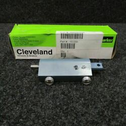 10-23a Piper Pa-31t Cleveland Master Cylinder New Old Stock C20