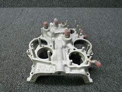 21c21543-01 Lycoming Tio-540-ae2a Housing Assy Accessory