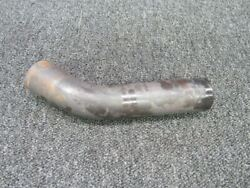 Lw-16792 Piper Pa31-310 Lycoming Tio-540-a2b Exhaust Elbow Center Rh