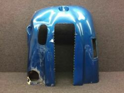 67846-000 Piper Pa-28r-200 Lower Cowling Assembly