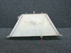 50135-1 Air Tractor At-301 Pratt And Whitney R-1340-an1 Oil Tank Assy