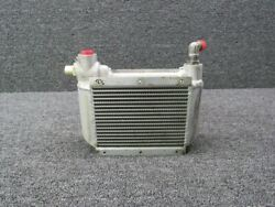 478-642 Piper Pa46-350p Lycoming Tio-540-ae2a Ndm Oil Cooler Assy