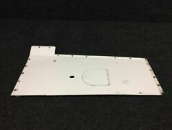 42211-014 Piper Pa-31t Cheyenne Plate Assy Wing Fillet Bottom Acces Lh