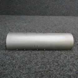 40t21019 Piper Pa46-350 Lycoming Tio-540-ae2a Exhaust Heat Shield Crossover