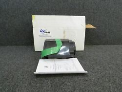 Smr5026-03 Piper Pa-31t Ice Shield Lh Horizontal Boot New Old Stock C20